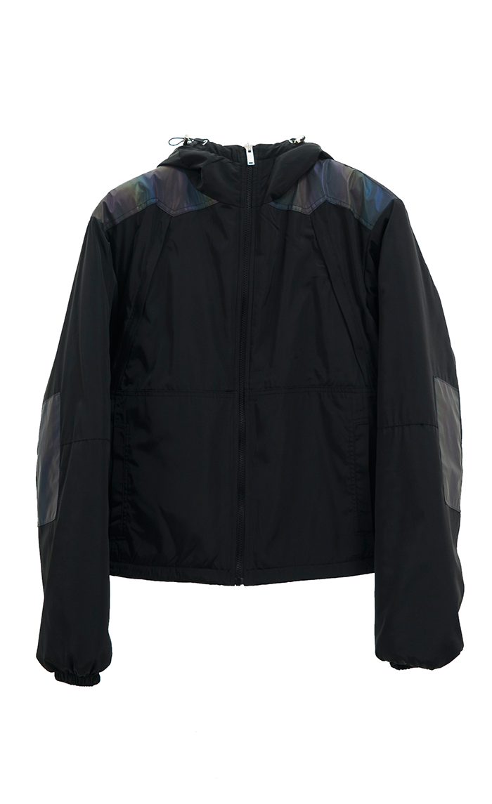THINSULATE JACKET BLACK