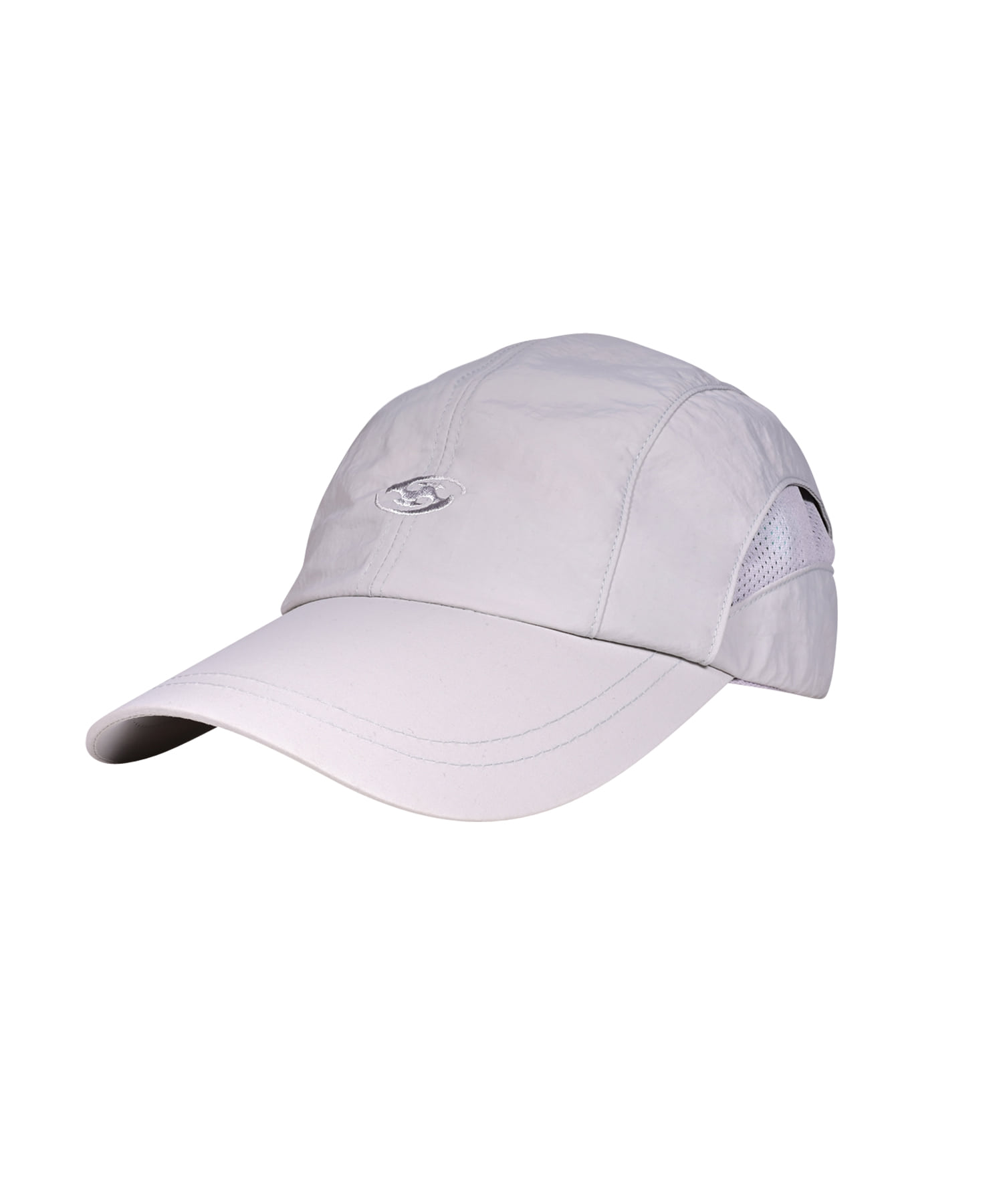 WING CAP GRAY