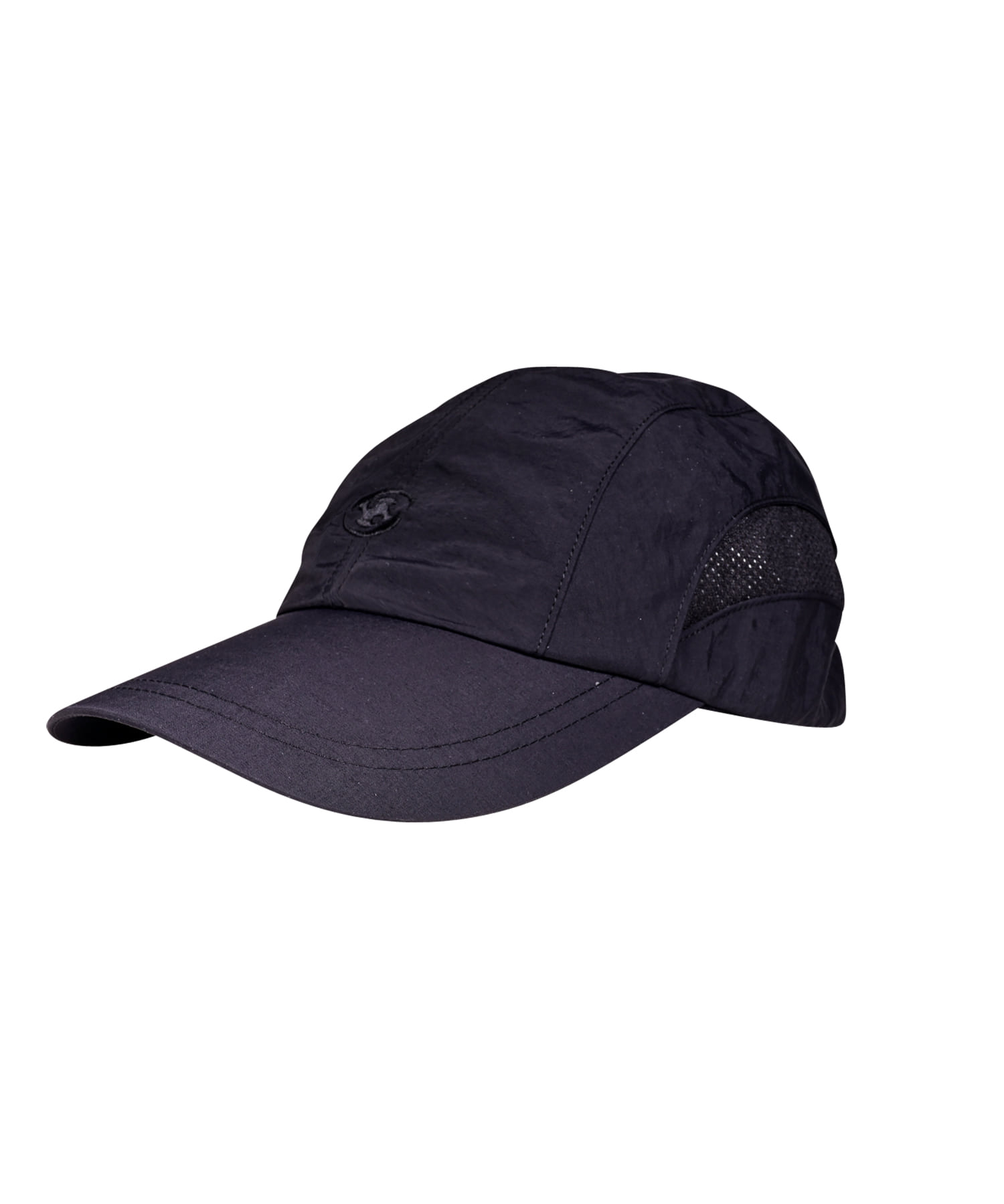 WING CAP BLACK